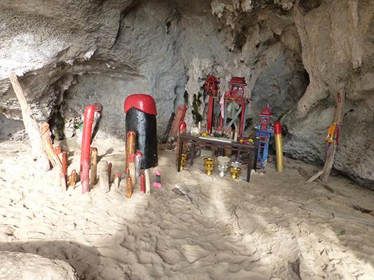 Penis cave 1