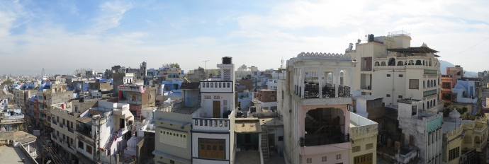 Udaipur Panoramic_02