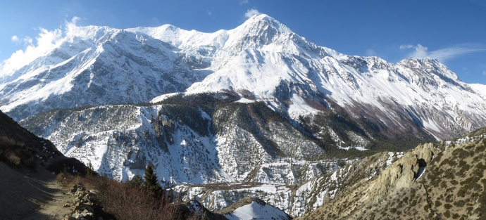 Annapurna Panoramic_11