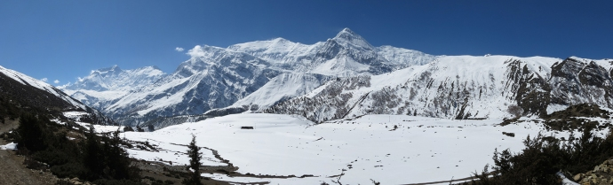 Annapurna Panoramic_12