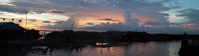 Floating Village Panoramic_01